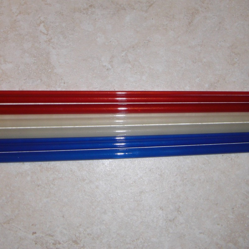 Espacios en blanco cfg 3 4wt 8 39 0 3 en pieza de la mosca - Barras de fibra de vidrio ...