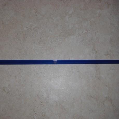 """3WT rosso 6'6 """"2 pezzo in fibra di vetro traslucido bianco"""