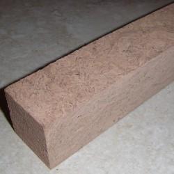 "Cork blokerer 1,5 ""x 1,5"" x 12 """