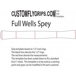 """12"""" puits complets gratuitement modèle Grip"""