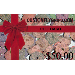 Carta regalo da 50 dollari