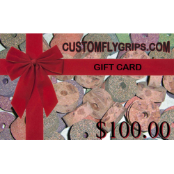 Carte-cadeau de 100 $