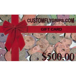 $500 cartão de presente