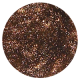 Deep Brown Metallic Adhesive Pigments, Limited Time 5X More