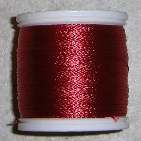 FishHawk fio de Nylon (ColorLok) Thread (carretéis de 100 jardas)
