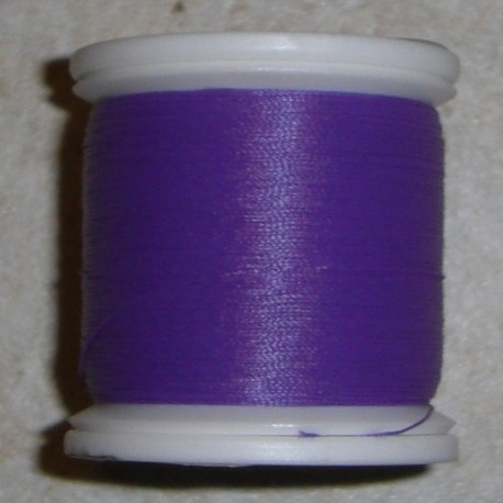 Chủ đề FishHawk Nylon Thread (ColorLok) (100 yard cuộn)