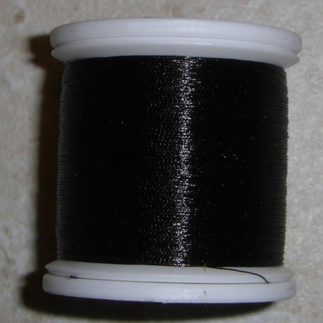 FishHawk Metallic (P) Thread Size D (100 yard spools)