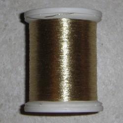 "Gudebrod Juara ""Dijamin tulen Dye"" logam Thread saiz D (merangkumi 1 oz)"