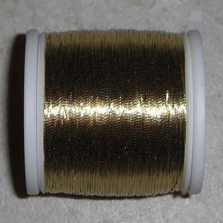 Gudebrod-metalen draad grootte D (100 yard spoelen)