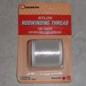 Gudebrod métallique fil taille D (bobines de 100 yard)