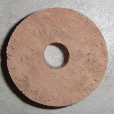 """Flor Grade Cork anelli 1/2"""""""