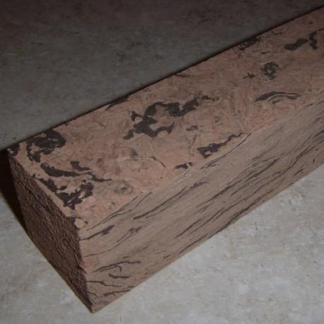 """波软木块 1.5 x 1.5 英寸 x 12"""""""