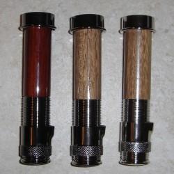 BUL5 Série Fly Inserts et moulinet