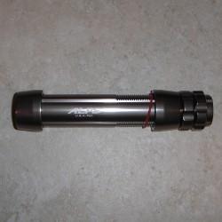 CAH18CM-TC aluminium moulinet de filature