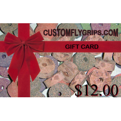 Carte-cadeau de 12 $