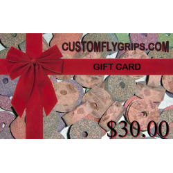 Carta regalo da 30 dollari