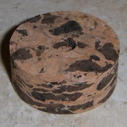 """Kaktus Cork pierścienie 1/2"""""""