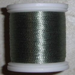 FishHawk metallic refleksjoner tråd størrelse A 100m