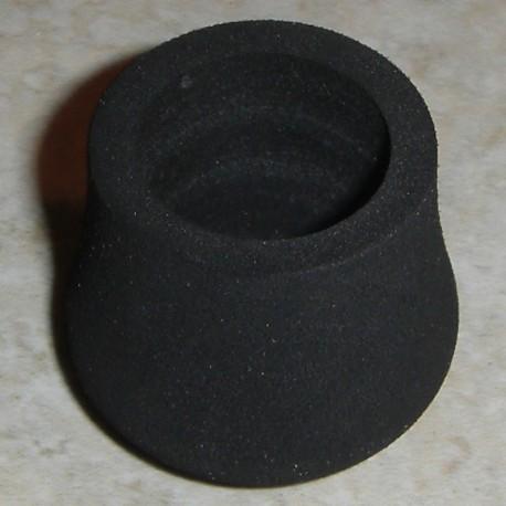 Alps Dual Anodized Aluminum Butt Cap