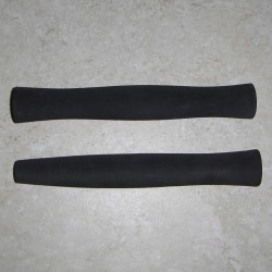 Black EVA Fly Grips