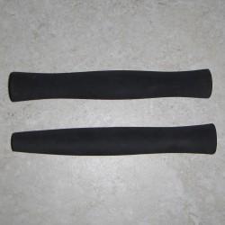 Zwarte EVA Fly Grips