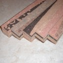 Cork korttelin/nauhat