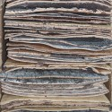 "Birch Bark Sheets 10"" x 10"""