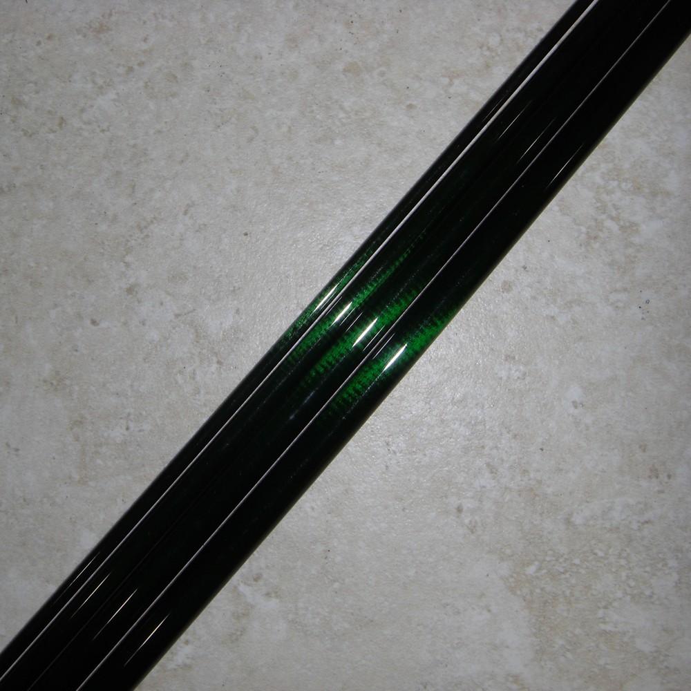 Rainshadow UNITY RX6  UNIF908-4OG 9/' 8 wt 4 pc fly rod blank for rod building