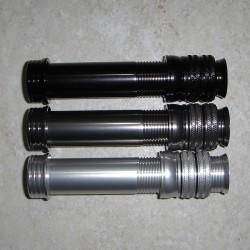 Alppien RA701 sarjan Alumiininen Kelankiinnike