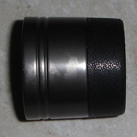 Alpi Dual anodizzato alluminio Butt Cap