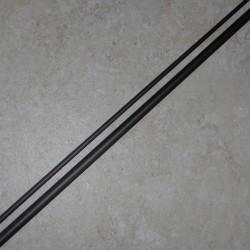 Rainshadow objawienie RX7 grafitowa 4 kawałek muchowej puste