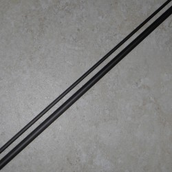 Rainshadow RX6 グラファイト 2 ピース フライロッド ブランク