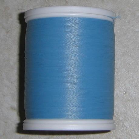 FishHawk 나일론 스레드 (ColorLok) 스레드 (100 야드 스풀) 녹