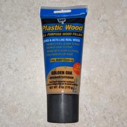 DAP Wood Filler for Filling Cork 6 oz