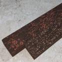 """Burnt Speck Cork Blocks 1.5"""" x 1.5"""" x 12"""""""