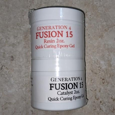 Gen 4 Fusion VMX Epoxy Gel