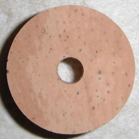 """Flor-Grade Cork Ringe 1/2"""""""
