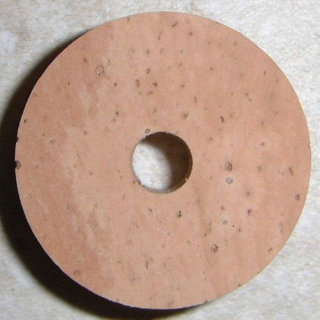 "Flor Grade Cork ringen 1/2"""