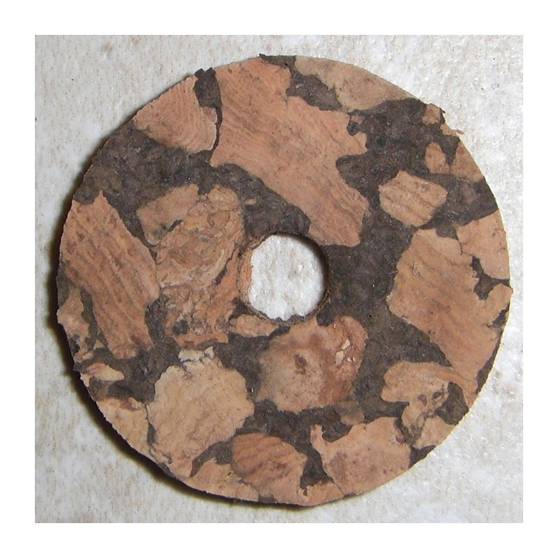 """54 Rod Building emballage Bouchons 4US 1 1//4/"""" x1//2/""""x1//4/"""" Burl Cork Rings Recoil"""