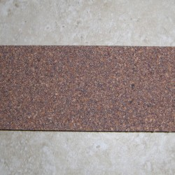 "Purple Premium Burl Cork Strips 0.125"" x 2"" x 12"""