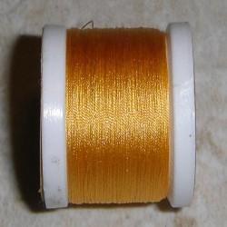 Antiguo hilo de seda de oro Pearsall Nápoles