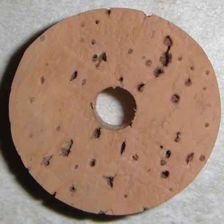 "B Grade Cork Rings 1/2"""