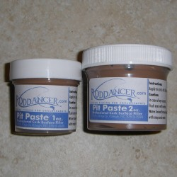 Pit Paste Cork Filler