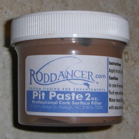 2oz. Pit Paste Cork Filler