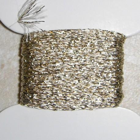 FishHawk bawah cahaya lilin benang (15 yard Kad)