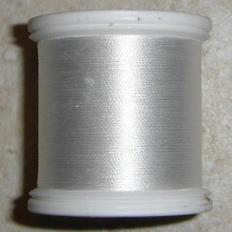 FishHawk 3/0 Silk tråd (200 meters spolar)