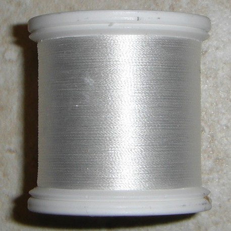 FishHawk 3/0 Silk Thread (200 meter spools)