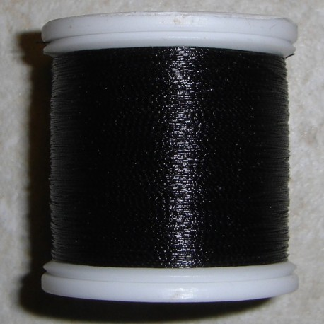 Spring Green FishHawk Metallic Thread Size A (100 meter spools)