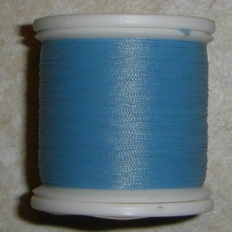 フィッシュ ホーク ナイロン糸 (ColorLok) スレッド (100 ヤード スプール) を錆します。