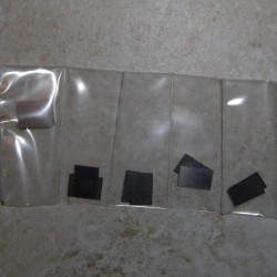 Kit de lâmina-entalhe para astuta do ferramenta de Inletting de cortador de cortiça